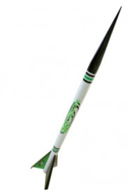 EST-7258  Space Twister Model Rocket Kit (Skill Level 1)