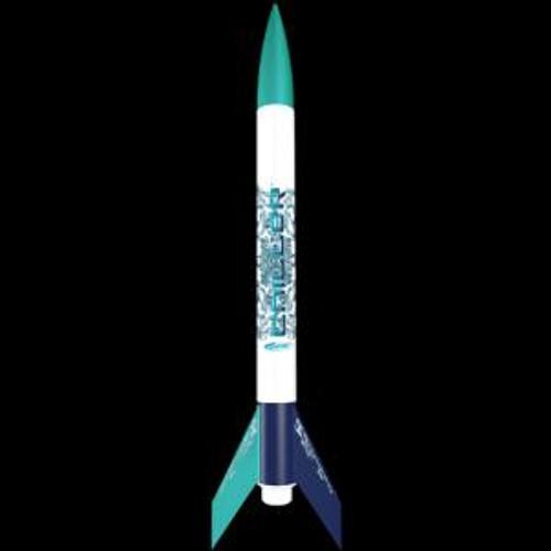 EST2495  Chiller Rockets/2pc  ARF
