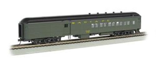 BAC13603  HO 72' Heavyweight Combine, SF/Pullman Green