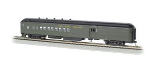 BAC13604  HO 72' Heavyweight Combine, NYC/Green/Yellow