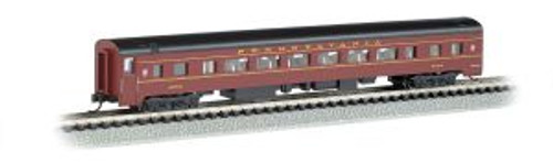 BAC14251  N 85' Smooth Side Coach, PRR