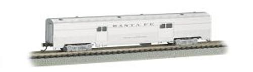BAC14651  N 72' Fluted Streamline 2-Door Baggage, SF