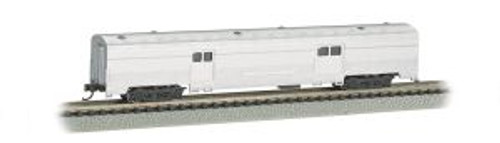 BAC14654  N 72' Fluted Streamline 2-Door Baggage,Undecorated