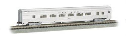 BAC14751  N 85' Fluted Streamline Coach w/Lighting, SF
