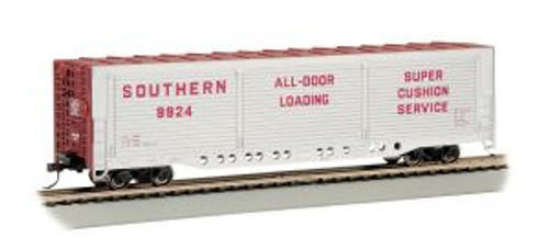 BAC18104  HO Evans All Door Box, SOU