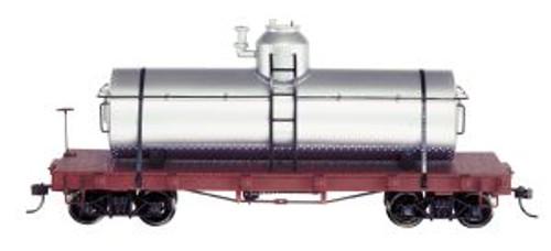 BAC27198  On30 Spectrum Tank, Silver