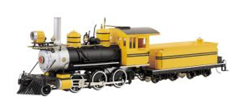 BAC29302  On30 Spectrum 2-6-0 w/DCC, Bumble Bee