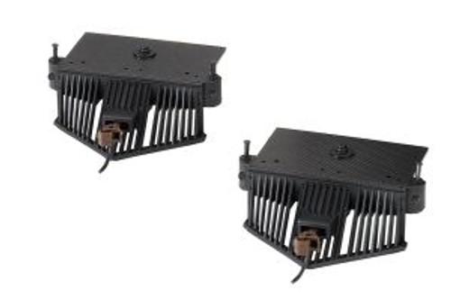 BAC29908  On30 Spectrum Pilots w/Magnetic Coupler (2)