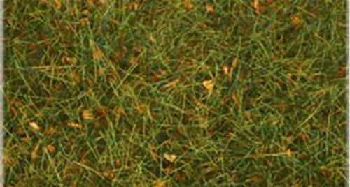 """BAC31003  6mm 11"""""""" x 5.5"""""""" Static Grass, Alpine Green"""