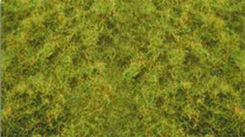 "BAC31011  2mm 11' x 5.5"""" Static Grass, Light Green"