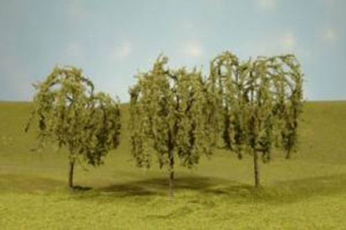 """BAC32114  Scenescapes Willow Trees, 2.25-2.5"""""""" (4)"""
