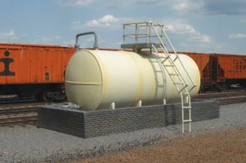 BAC35110  HO Scenescapes Fuel Storage Tank
