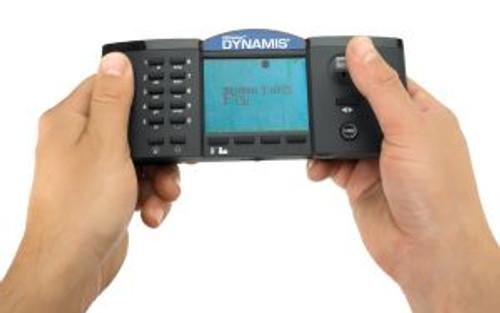 BAC36505  E-Z Command Dynamis Wireless DCC Controller