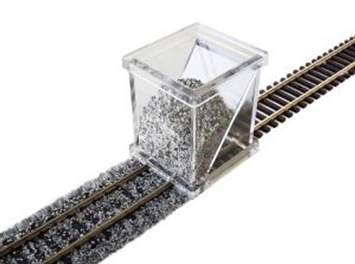 BAC39001  HO Ballast Spreader