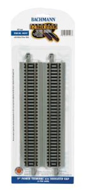 "BAC44597  HO NS EZ 9"""" Power Terminal w/Insulated Gap"