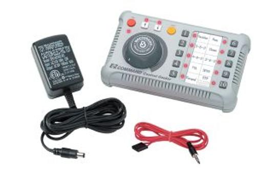 BAC44932  EZ Command DCC Control System