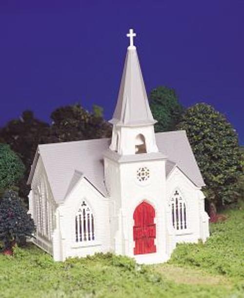 BAC45192  HO Snap KIT Cathedral
