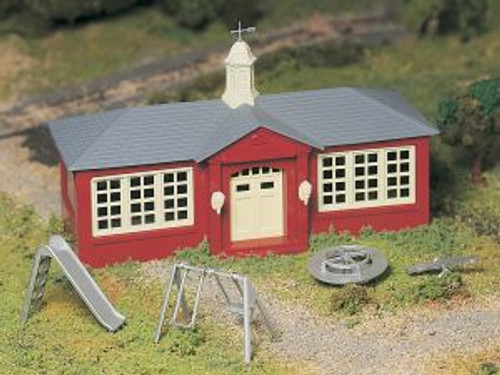 BAC45611  O Snap KIT School House