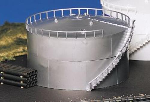 BAC46208  HO Oil Storage Tank w/Diesel Horn