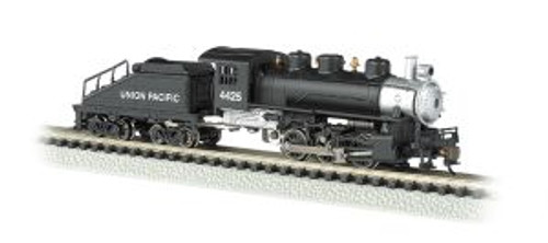 BAC50561  N USRA 0-6-0, UP/Black/Silver #4425