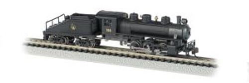 BAC50565  N USRA 0-6-0, CNJ