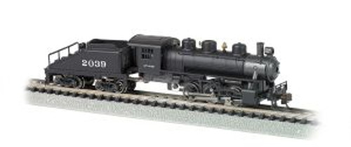 BAC50566  N USRA 0-6-0, SF