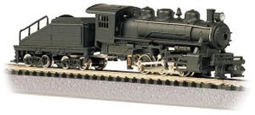 BAC50598  N USRA 0-6-0, Black