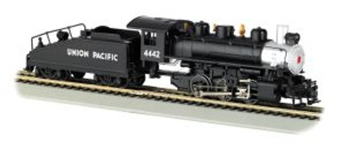 BAC50603  HO USRA 0-6-0 with Smoke, UP