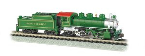 BAC51572  N 2-6-2 Prairie, SOU/Green
