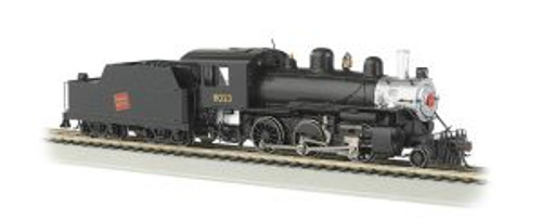 BAC51709  HO 2-6-0, CN