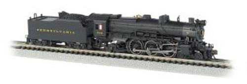 BAC52853  N K4 4-6-2 w/DCC & Sound Value, PRR/Pre-War #5448