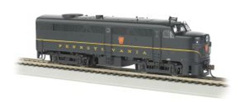 BAC64706  HO FA2 with DCC & Sound, PRR