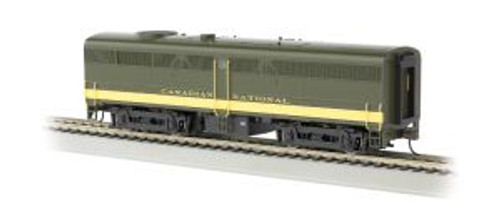 BAC64901  HO FB2 with DCC & Sound, CN