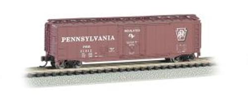 BAC71064  N 50' Plug Door Box, PRR