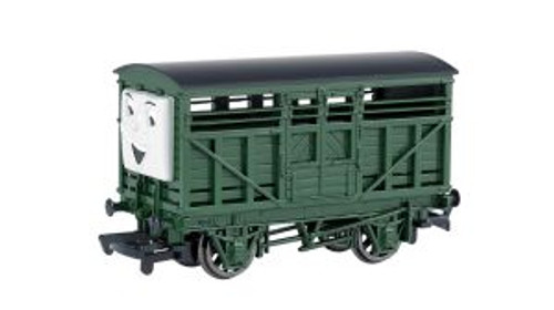 BAC77025  HO Troublesome Truck #3