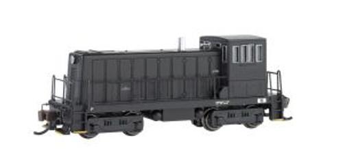 BAC82051  N Spectrum 70-Ton w/DCC, Black