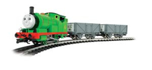 BAC90069  G Percy & The Troublesome Trucks Train Set