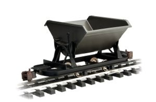 BAC92504  1:20.3 V-Dump Car, Black