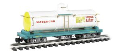BAC92712  G Water Tank Car, Ringling Bros Barnum & Bailey