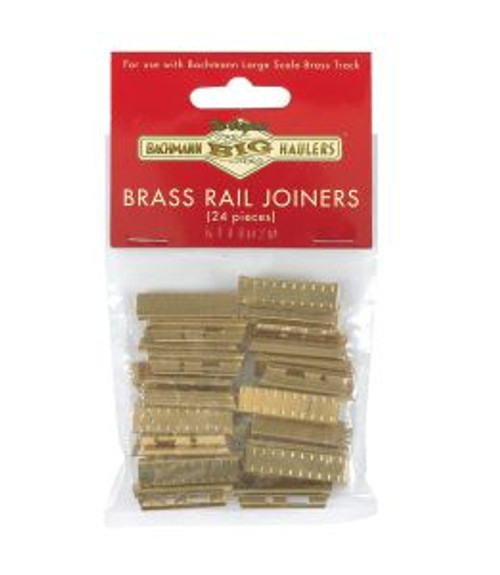 BAC94657  G Brass Rail Joiner (25)