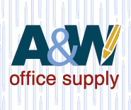A & W Office Supplies
