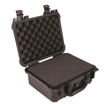 Flambeau 1109HD Flambeau HD Series Small Molded Case w/Zerust-11.75x9x5in