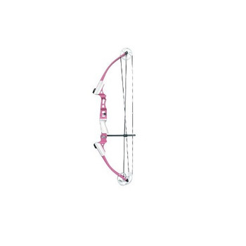 Genesis 12075 Genesis Mini Righthand Bow Pink