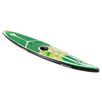 Sevylor 2000017779 Sevylor Cimarron Signature Inflatable Stand Up Paddle Board