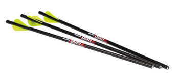 Excalibur 22QV16IL-3 Excalibur Quill 16.5in  Arrows 3 Pack