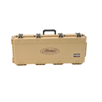 SKB 3i-3614-MH-T SKB Mathews iSeries Small Bow Case - Tan