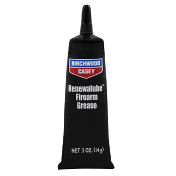 Birchwood Casey 45115 Birchwood Casey Renewalube Bio Firearm Grease 0.50 oz Tube