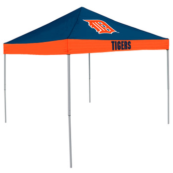 Logo Chair 511-39E Logo Chair Detroit Tigers Economy Tent