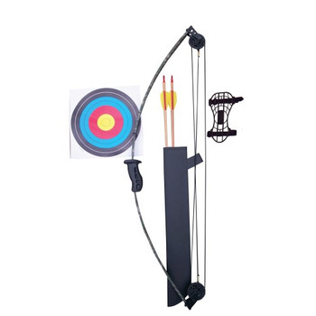 SA Sports 562 SA Sports Panther Compound Youth Bow Set 562