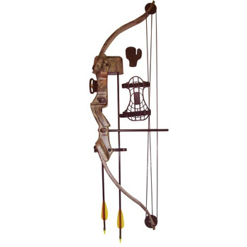 SA Sports 565 SA Sports Bison Recurve Compound Bow Set 565